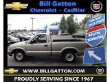 1998 GMC Sonoma SL Regular Cab