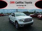 2012 Super White Toyota Tundra TSS CrewMax 4x4 #70310960