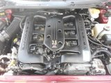 2000 Chrysler LHS Engines
