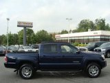 2012 Nautical Blue Metallic Toyota Tacoma V6 TRD Sport Double Cab 4x4 #70310895