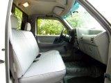 1994 Ford Ranger Interiors