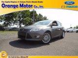 2012 Sterling Grey Metallic Ford Focus SEL 5-Door #70310859