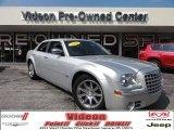 2005 Bright Silver Metallic Chrysler 300 C HEMI #70353092