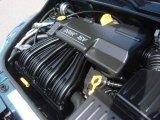 2001 Chrysler PT Cruiser Engines