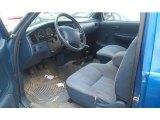 Toyota T100 Truck Interiors