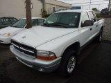 2004 Dodge Dakota Bright White