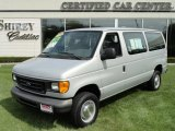2004 Ford E Series Van E250 Cargo