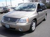 2004 Mercury Monterey Premier