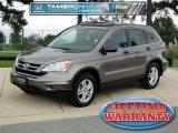 2011 Urban Titanium Metallic Honda CR-V EX #70352866