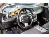 2003 Nissan Murano SL AWD Dashboard