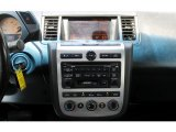 2003 Nissan Murano SL AWD Controls