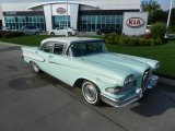 Edsel Pacer Data, Info and Specs