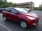 2013 Ruby Red Metallic Ford Escape SE 1.6L EcoBoost 4WD #70406899