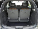 2013 Ford Explorer Limited EcoBoost Trunk