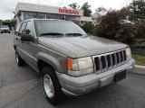 1998 Char Gold Satin Glow Jeep Grand Cherokee Laredo 4x4 #70406850