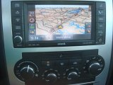 2008 Chrysler 300 C HEMI Navigation