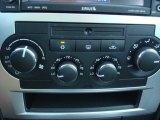 2008 Chrysler 300 C HEMI Controls