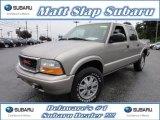 2004 GMC Sonoma SLS Crew Cab 4x4