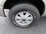 GMC Sonoma 2004 Wheels and Tires