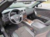 2006 Cadillac XLR Interiors