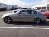 2009 Platinum Bronze Metallic BMW 3 Series 328i Coupe #70407179