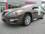 2013 Java Metallic Nissan Altima 2.5 S #70407151