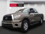 2010 Pyrite Brown Mica Toyota Tundra Double Cab 4x4 #70407457