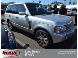 2006 Zambezi Silver Metallic Land Rover Range Rover Supercharged #70407118