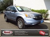 2010 Glacier Blue Metallic Honda CR-V LX #70406690
