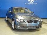 2009 Tasman Green Metallic BMW 3 Series 335xi Coupe #70406681
