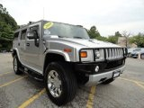 Hummer H2 Colors