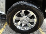 Hummer H2 2009 Wheels and Tires
