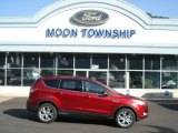 2013 Ruby Red Metallic Ford Escape SEL 1.6L EcoBoost 4WD #70406994