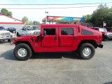 1999 Hummer H1 Hard Top