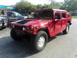 Hummer H1 1999 Data, Info and Specs