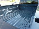 2013 Chevrolet Silverado 1500 LS Extended Cab 4x4 Trunk