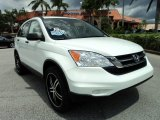 2011 Taffeta White Honda CR-V LX #70474159