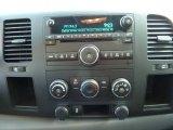 2013 Chevrolet Silverado 1500 LS Extended Cab 4x4 Controls