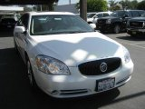 2006 White Opal Buick Lucerne CXS #7024033