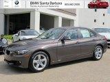 2013 Mojave Brown Metallic BMW 3 Series 328i Sedan #70474126