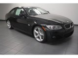 2013 BMW 3 Series 335i Coupe