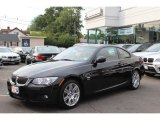 2012 BMW 3 Series 335i xDrive Coupe