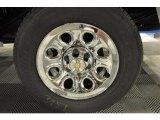 2013 Chevrolet Silverado 1500 LT Regular Cab Wheel