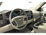 2013 Chevrolet Silverado 1500 LT Regular Cab Dashboard