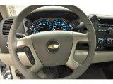 2013 Chevrolet Silverado 1500 LT Regular Cab Steering Wheel