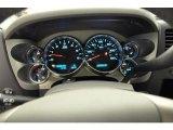2013 Chevrolet Silverado 1500 LT Regular Cab Gauges