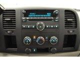 2013 Chevrolet Silverado 1500 LT Regular Cab Controls