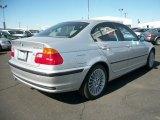 2001 BMW 3 Series 330xi Sedan Data, Info and Specs