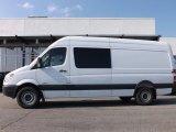 2012 Mercedes-Benz Sprinter 2500 High Roof Crew Van