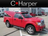 2009 Ford F150 STX Regular Cab 4x4